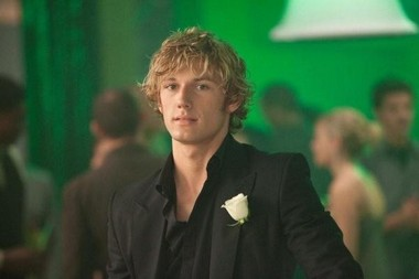Your Hunk of the Day: Alex Pettyfer