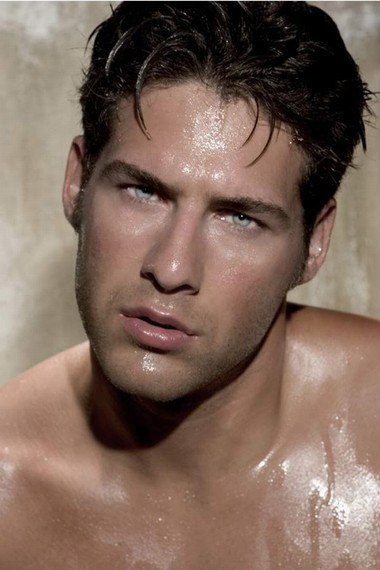 Your Hunk of the Day: Juan Garcia Postigo, Mr. World 2007