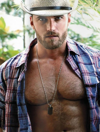 Your Hunk of the Day: Marcelo Giordani