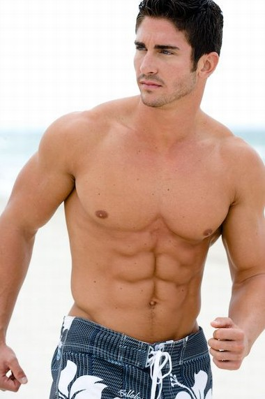 Your Hunk of the Day: Matt Stone