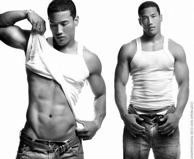 Your Hunk of the Day: Will Demps